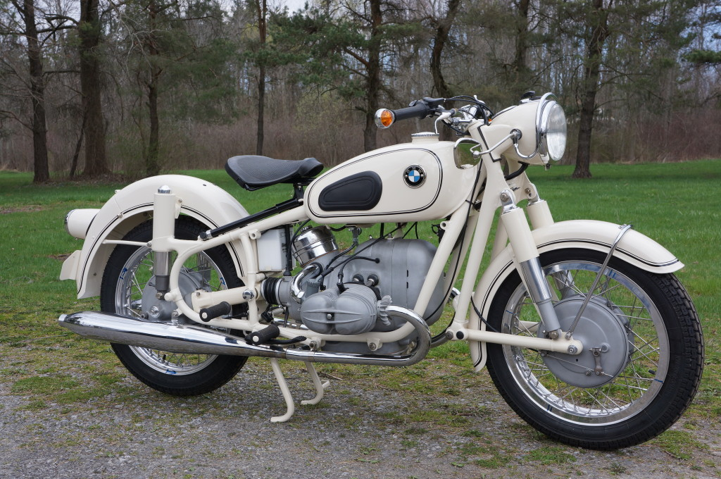 1959 Bmw R69 No Longer Available Airhead Restorations