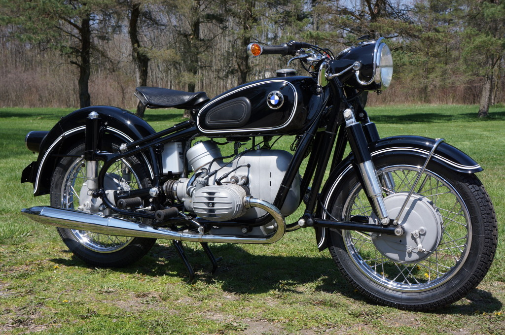 1965 Bmw R60 2 No Longer Available Airhead Restorations