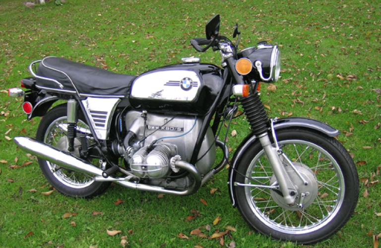 1972 bmw r60 5 no longer available airhead restorations. Black Bedroom Furniture Sets. Home Design Ideas