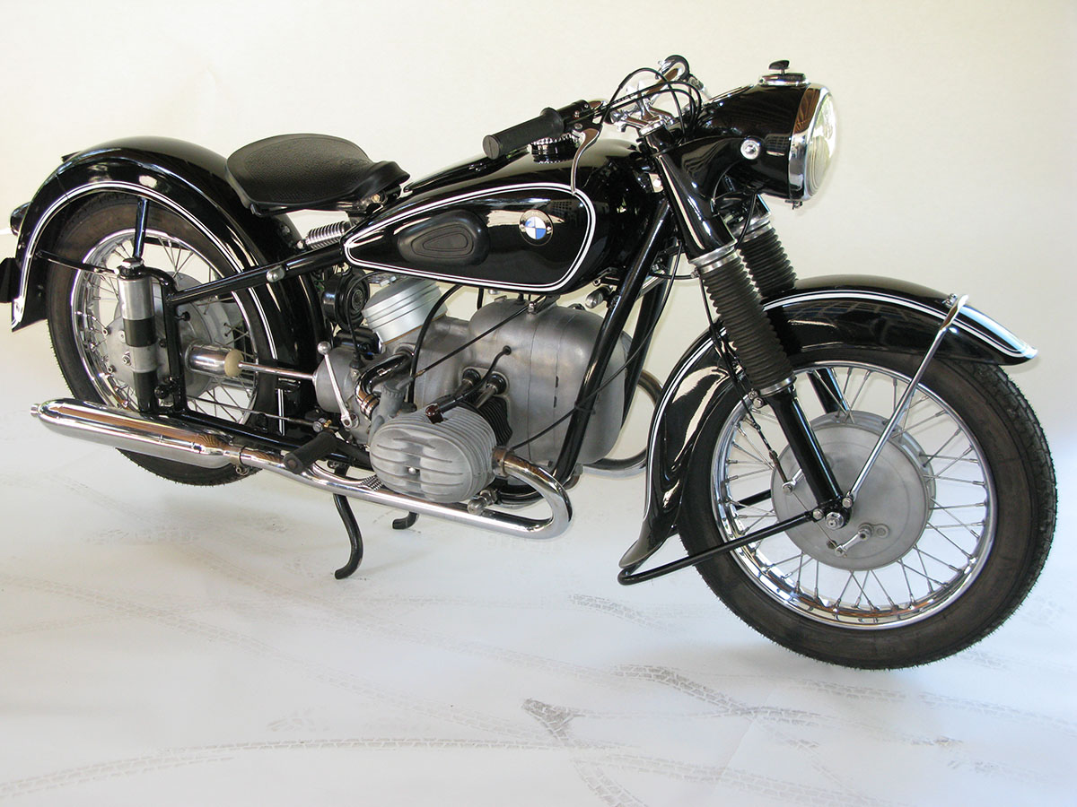 1955 bmw r67 3 no longer available airhead restorations. Black Bedroom Furniture Sets. Home Design Ideas