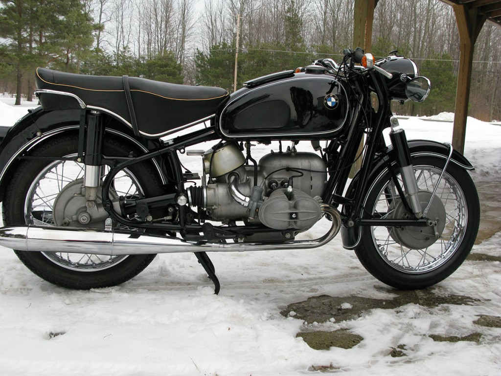 1968 Bmw R69s No Longer Available Airhead Restorations