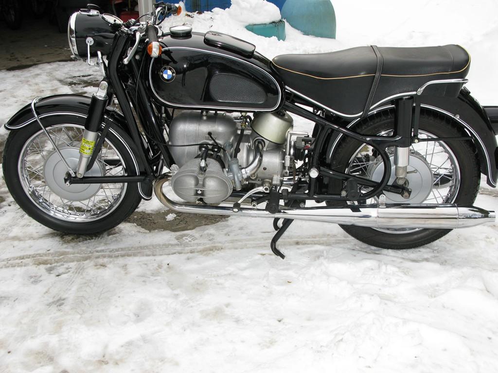 1968 bmw r69s | airhead restorations