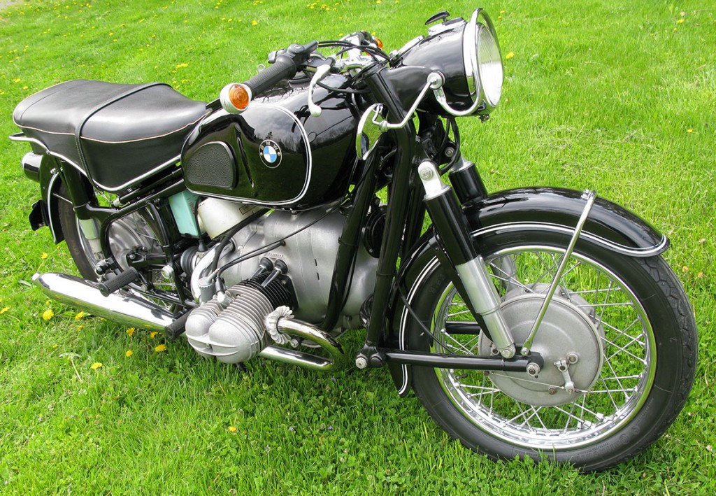1968 Bmw R69s No Longer Available